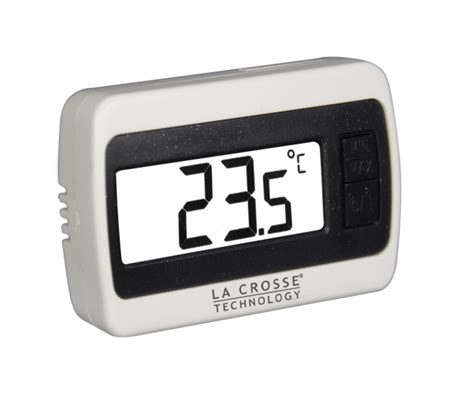 meteo thermom 232 tre d int 233 rieur ws7002 la crosse technology ws7002