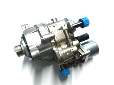 Bmw 535xi Exch High-pressure Pump