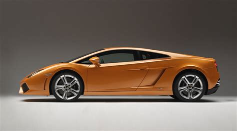2012 Lamborghini Gallardo Lp 5502 Image Photo 4 Of 5