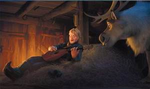 """NEW Leaked Images From Disney's """"Frozen""""! 