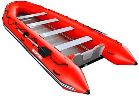 16 Inflatable Boat by 16 Xhd487 Saturn Boat