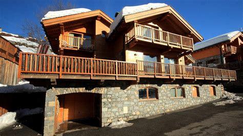 chalet alyson villa 224 louer 224 alpes du nord m 233 ribel villanovo