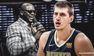 Nuggets news: Nikola Jokic says Shaquille O'Neal is 'the ...