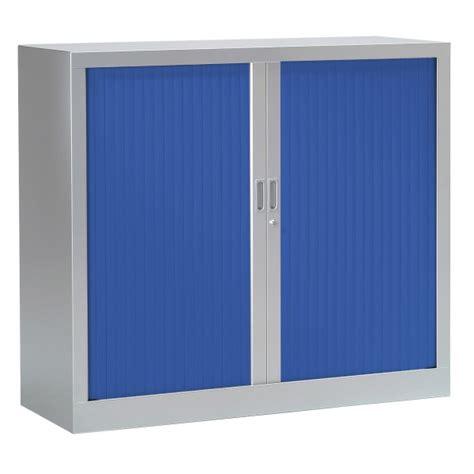 armoire basse 224 rideaux mega lemodedubureau