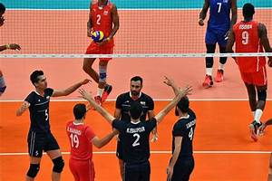 Rio 2016: Iran gains first win by defeating Cuba