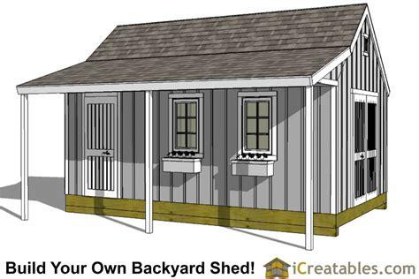 26 original storage sheds plans 12x20 pixelmari