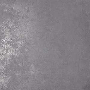 Beton Cire Verarbeitung : carrelage b ton cir gris 60x60 rectifi ~ Markanthonyermac.com Haus und Dekorationen