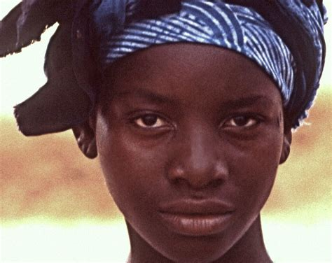 Explored #253 Oct 23 African Girl African