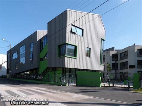 architecture in rennes archiguide