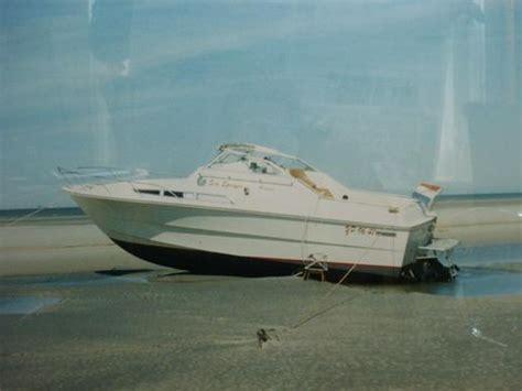 Motorboot Zeewaardig by Motorboot Fjord