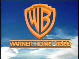 Warner Home Video Logo 1993 - YouTube