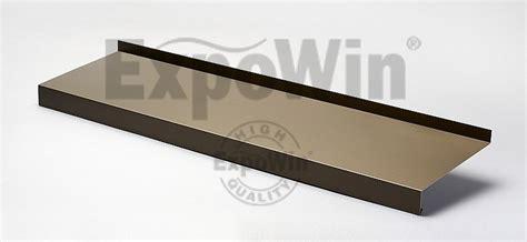 appuis de fen 234 tres en aluminium courb 233 s nez 40 mm