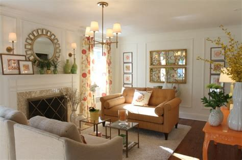 Small Living Room Decorating 17 beautiful living room decorating ideas with wall