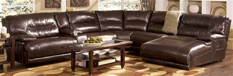 leather sectional sofas with recliners and chaise cleanupflorida