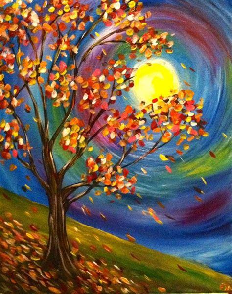fall moon pinteres