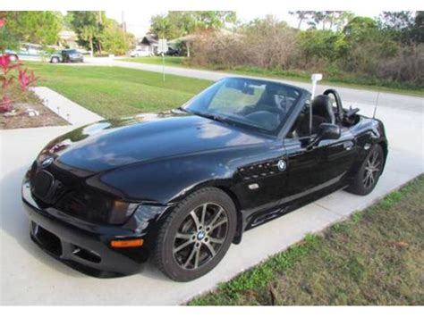 2000 Bmw Z3 For Sale By Owner In East Providence, Ri 02914