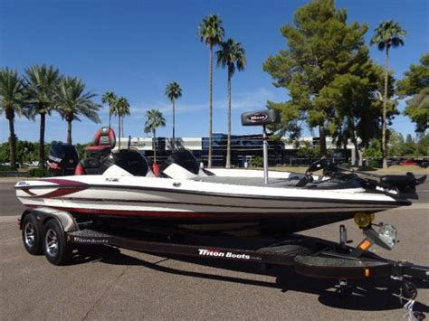 Triton Deep V Boats For Sale by Quot Triton Quot Boat Listings In Az