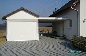 Garant Haus Bau : zwischen haus und garage wie breit bungalow ~ Markanthonyermac.com Haus und Dekorationen
