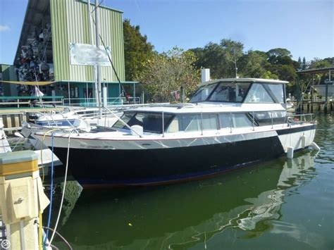 Chris Craft Boats For Sale In Texas by Chris Craft 31 Commander Boats For Sale Boats