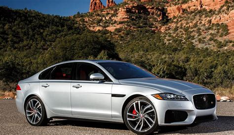 2018 Jaguar Xf Review And Specs  2018  2019 Cars Coming Out