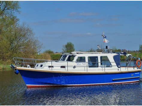 Polyester Boot Drammer by Drammer 935 Ok In Gelderland Tweedehands Motorboten