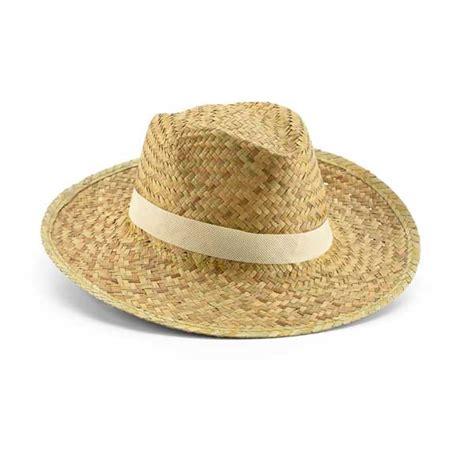 chapeau de paille publicitaire personnalis 233