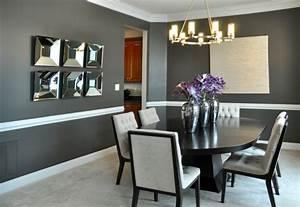 Graue Wandfarbe Mischen : wandfarbe grau ist der neue trend in der zimmergestaltung ~ Markanthonyermac.com Haus und Dekorationen