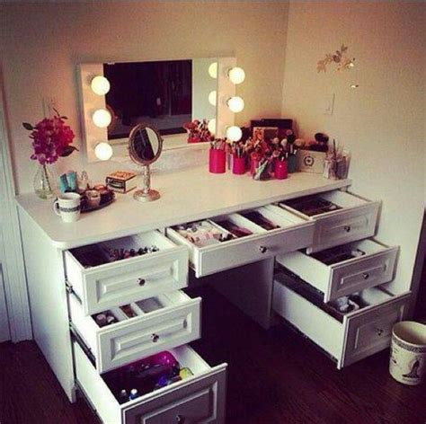lights for dressing table makeup storage vanities dressing tables and storage