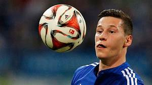 Reports: Juventus meet with Julian Draxler and his agent ...