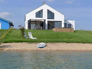 Ferienhaus In Deutschland Am See : haus am see mit privatstrand 1 fewo direkt ~ Markanthonyermac.com Haus und Dekorationen