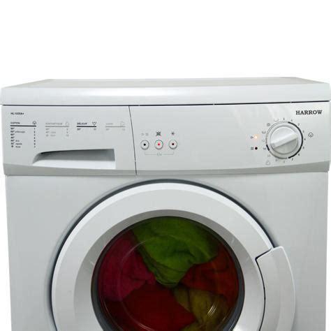 test harrow e leclerc hl1005a lave linge ufc que choisir
