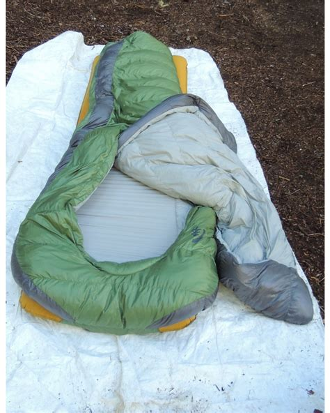 designs backcountry bed review seattle backpackers magazine