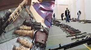 'The Iranian arms' consignment to Syria poses a threat to ...