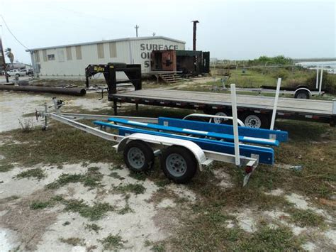 Mcclain Boat Trailers by Mcclain Boat Trailer For Sale