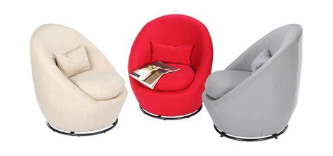 fauteuil rond optez pour des fauteuils ronds pas chers et design rdvd 233 co