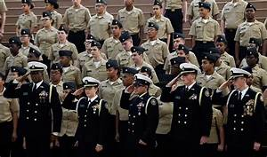 The Day - From 43 to 150: New London JROTC boasts biggest ...