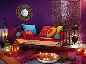 Orientalisches Schlafzimmer Dekoration : orientalisches wohnzimmer ~ Markanthonyermac.com Haus und Dekorationen