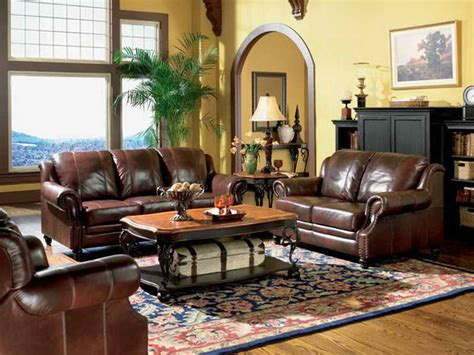 living room living rooms with leather furniture decorating design ideas living rooms with