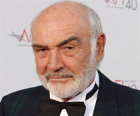 Sean Connery Biography  Childhood, Life Achievements