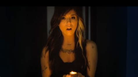 Christina Perri Unveils 'a Thousand Years' Video Featuring