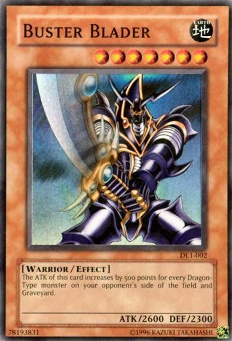 yu gi oh duelist league single buster blader da card world