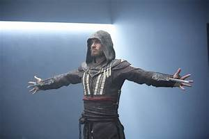 Assassin's Creed Movie's Historical Scenes will be in Spanish