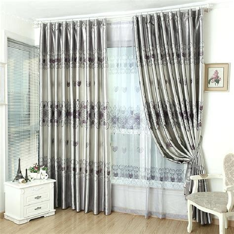 light grey curtains teawing co