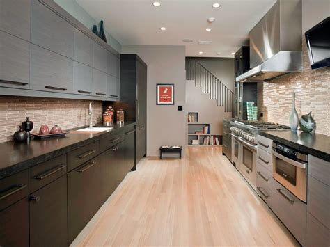 Small Galley Kitchen Design Pictures & Ideas From Hgtv Hgtv