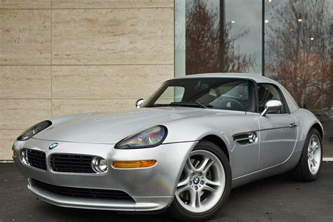 Used 2001 Bmw Z8 For Sale In Hertfordshire