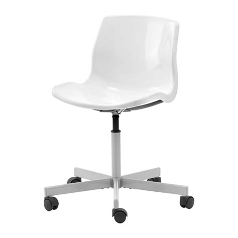White Swivel Desk Chair Ikea by Skruvsta Swivel Chair Majviken Multicolor Swivel Chair