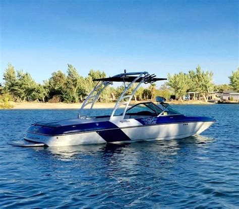 Sanger Boats Texas by Used Sanger Boats For Sale Boats