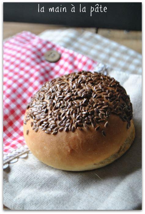 petits pains 224 la bi 232 re pour hamburger
