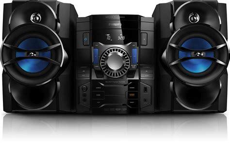 Mini Hi-fi System Fwm3500/37
