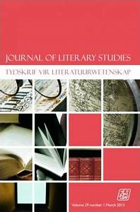 Literature Special Issues | Explore Taylor & Francis Online